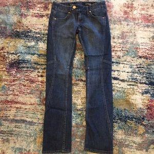 Women's Express Stella Skinny Jeans